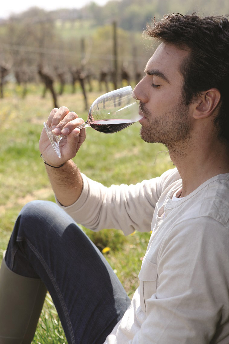 יין אדום, בריאות (צילום: אינגאימג)