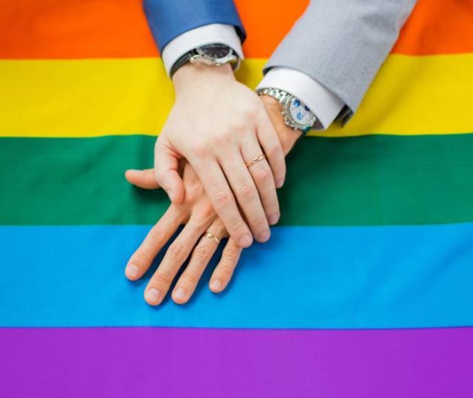 נישואים חד מיניים