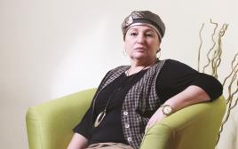 שרה רוזנפלד