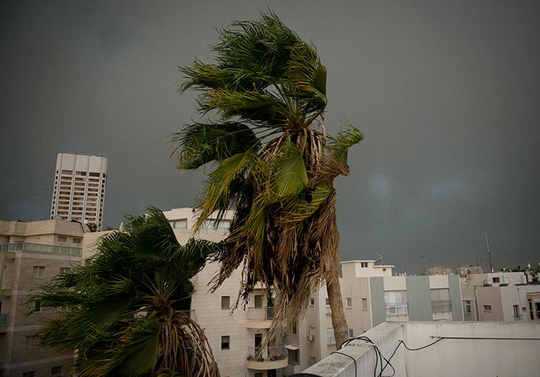 סופה, סערה, אובך, גשם, חורף, מזג אוויר