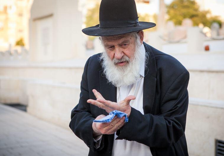 אורי זוהר  (צילום: אריק סולטן)