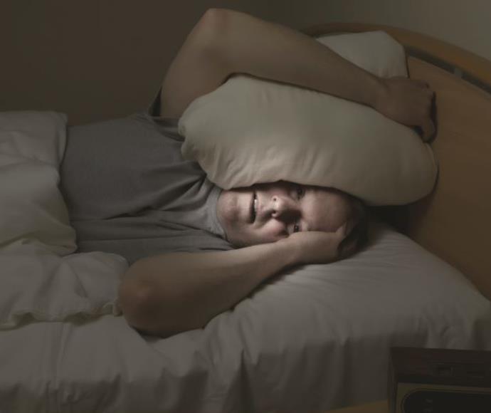 שינה, בריאות