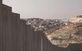 גדר ההפרדה בירושלים