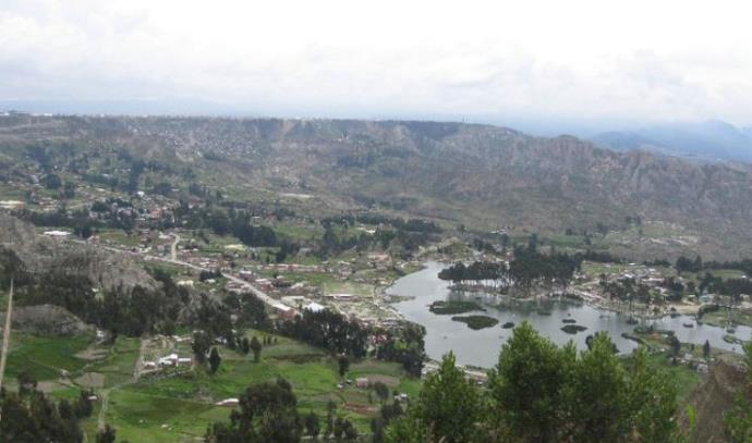 טיול בבוליביה, ארכיון