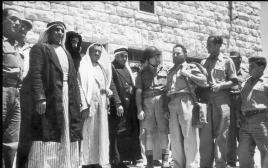 ממשל צבאי כפר קאסם