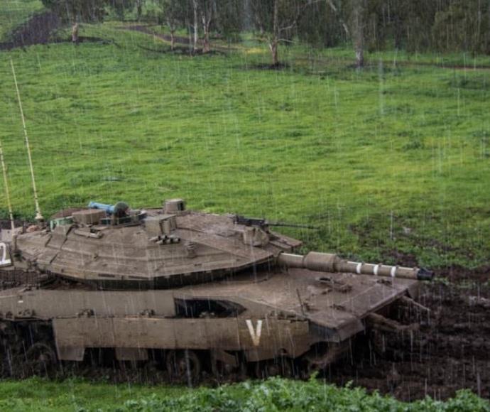 טנק סימן 4