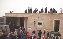בית הכנסת איילת השחר בגבעת זאב