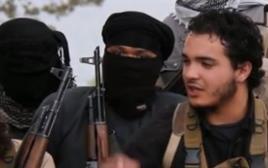 דאעש בסרטון שפירסם לאחר הפיגוע בצרפת