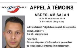 חשוד במעורבות בפיגועים בצרפת