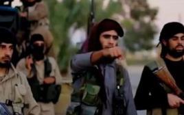 אנשי דאעש מאיימים לבצע פיגוע בוושינגטון