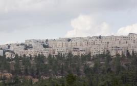 שכונת רמת שלמה בירושלים