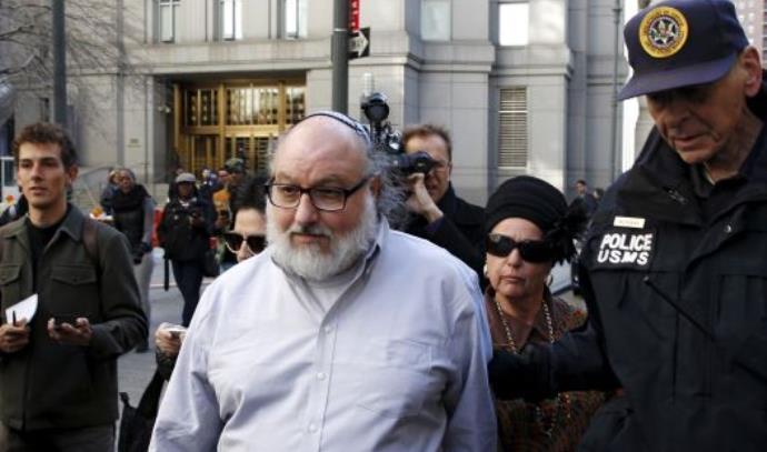 המרגל הישראלי ג'ונתן פולארד משוחרר מהכלא האמריקני
