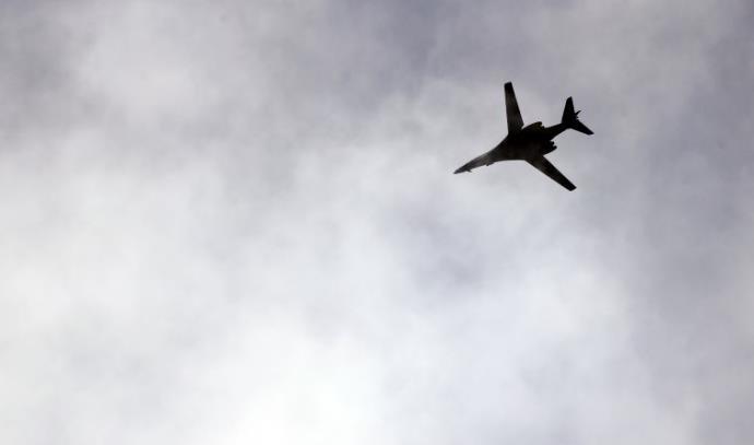 הפצצות הקואליציה בסוריה
