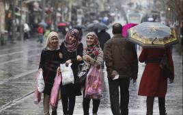 צעירות מוסלמיות