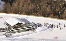 אתר סקי, אילוסטרציה