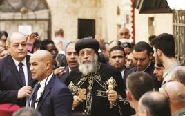הפטריארך תיאודורוס השני בירושלים