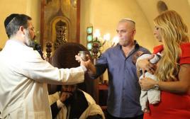 ענבל אור, שלומי טהורי, הרב יעקב איפרגן והרב אבי זרקי