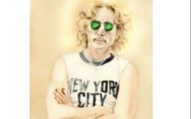 ג'ון לנון, ניו יורק