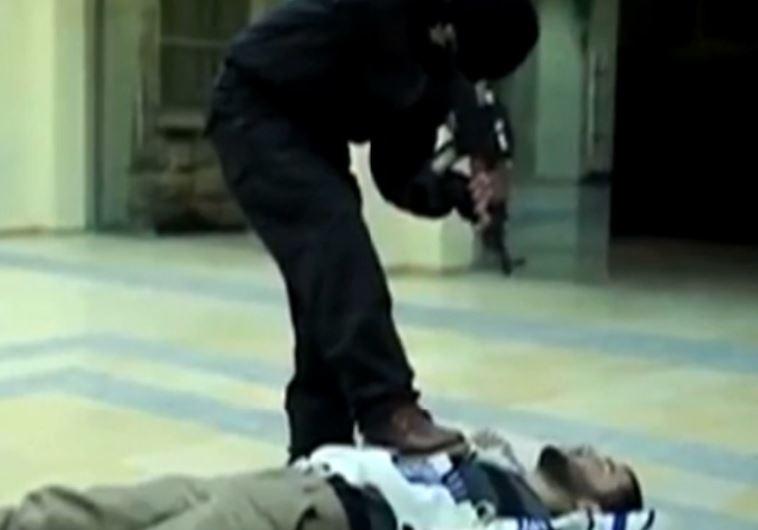 סרטון הסתה לרצח יהודים ביוטיוב