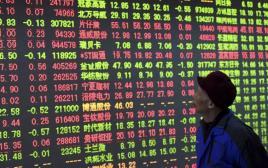 שוק המניות