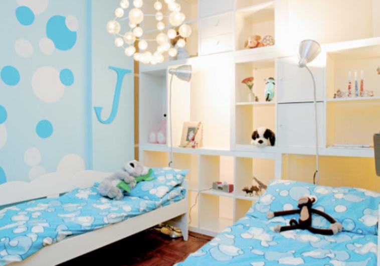 חדר ילדים פאנג שווי