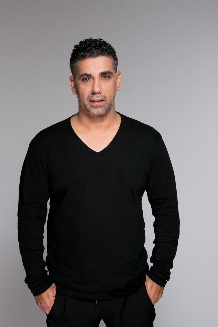 גילי כהן, האח הגדול 7 (צילום: ינאי יחיאל)