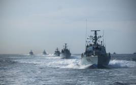 תרגיל חיל הים