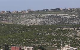 גבול לבנון, ארכיון