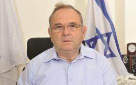 """יו""""ר ההסתדרות הציונית הלאומית"""