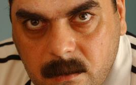 סמיר קונטאר בכלא הדרים הישראלי