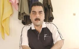 סמיר קונטאר בכלא הישראלי