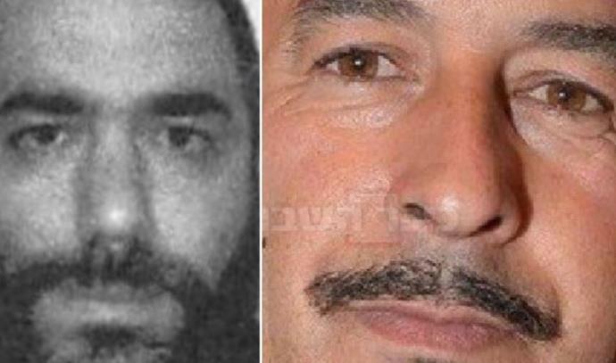 עופר בן ארי וראובן בירמאכר