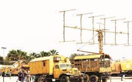 """המכ""""ם הסובייטי בשטח ישראל"""