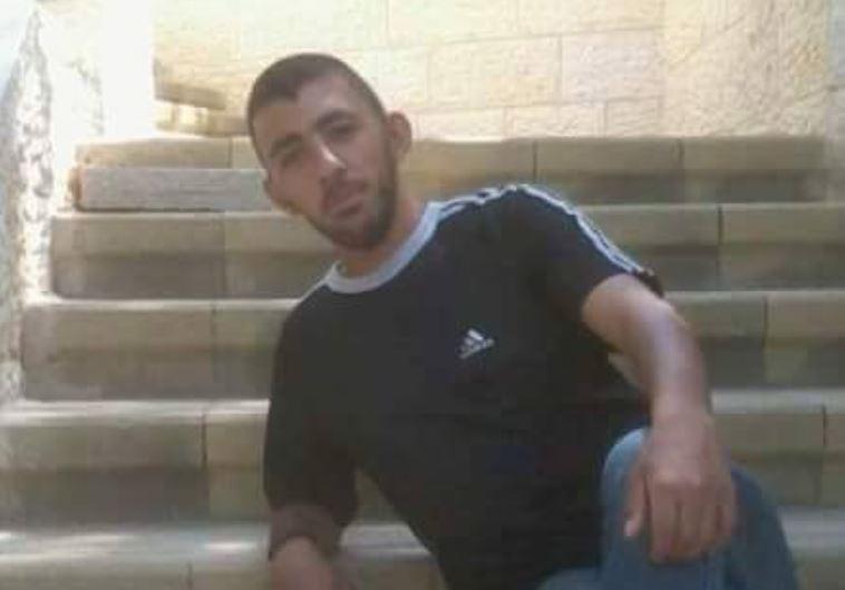 המחבל מוסעב מחמוד גזאלי, בן 27, מסילוואן במזרח ירושלים