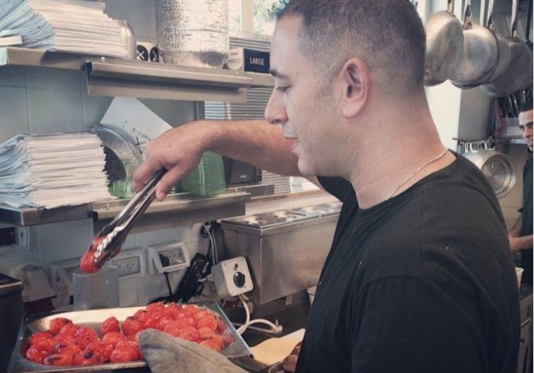 אבי לוי מאסטר שף