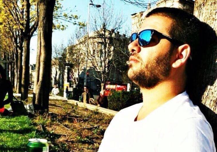 שמעון רואימי, שנהרג בירי בתל אביב. צילום: פייסבוק