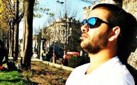 שמעון רוימי, שנרצח בפיגוע הירי בתל אביב