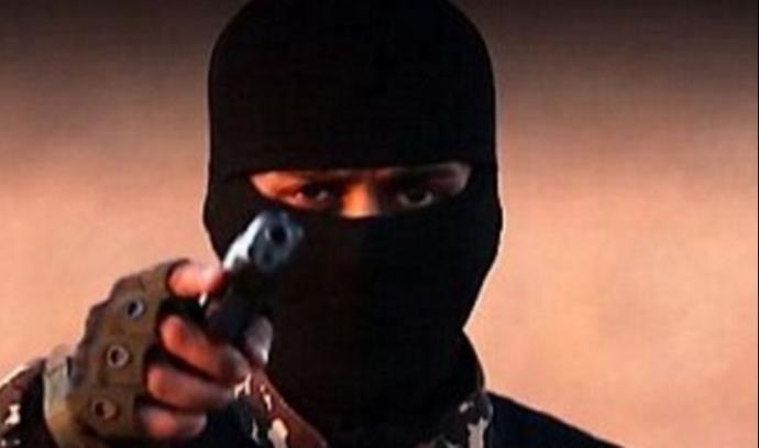 המוציא להורג החדש של ארגון דאעש