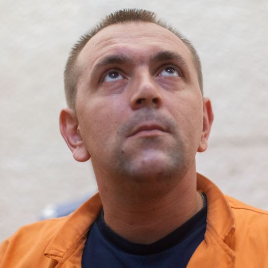 רומן זדורוב (צילום: יונתן זינדל, פלאש 90)