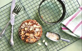 עוגת דוחן/דרוע או דרואה