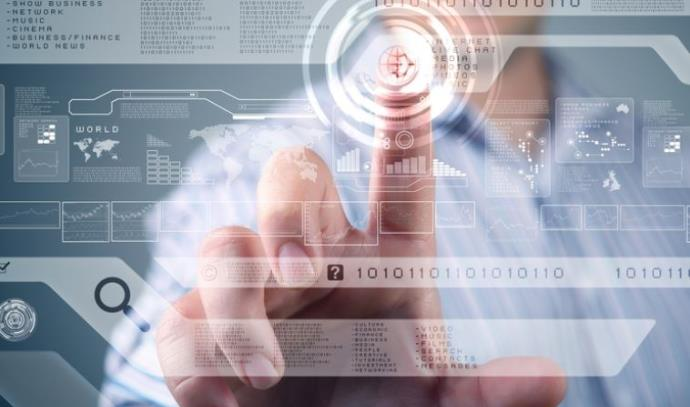 סטארט אפ סטארטאפ טכנולוגיה מסך מגע