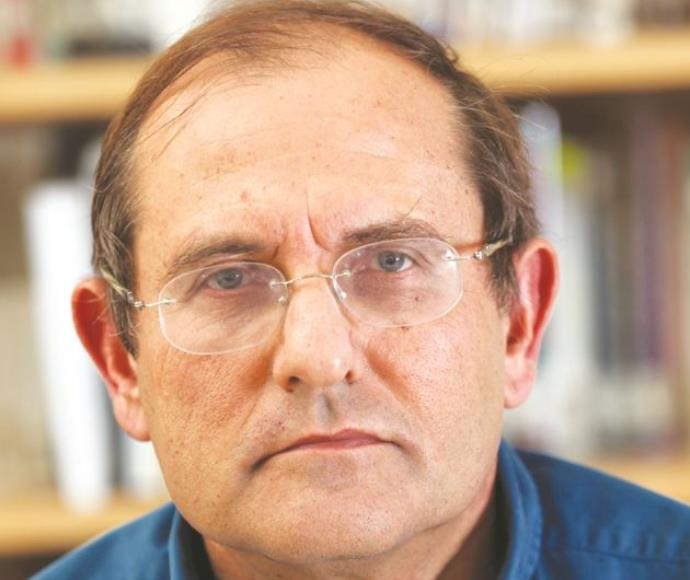 מרדכי קרמניצר