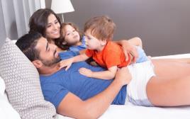 הורים מאושרים, ילדים מאושרים