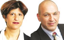 עורכי הדין ורד כהן ורענן בר און