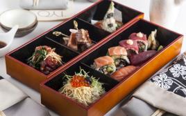 אוכל יפני סושי