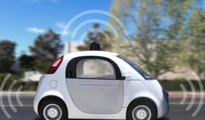 מכונית אוטונומית