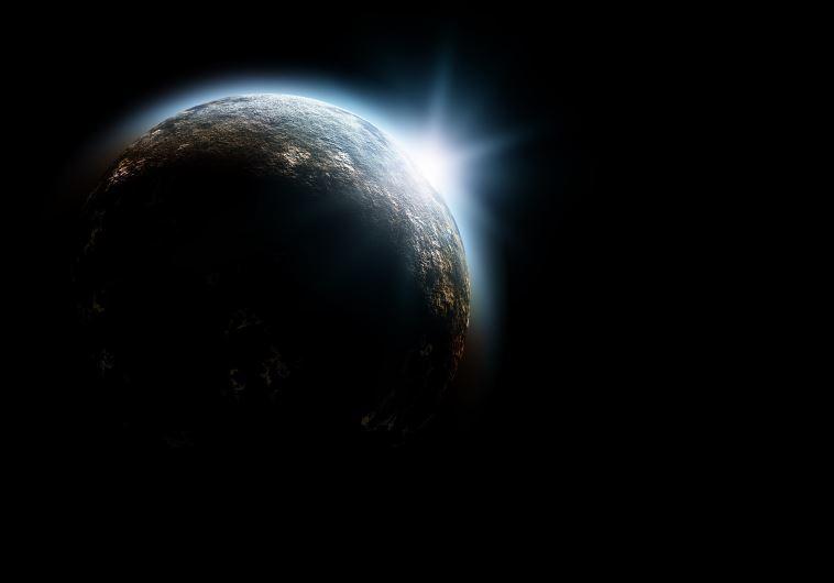 כוכב לכת. צילום: אינג' אימג'