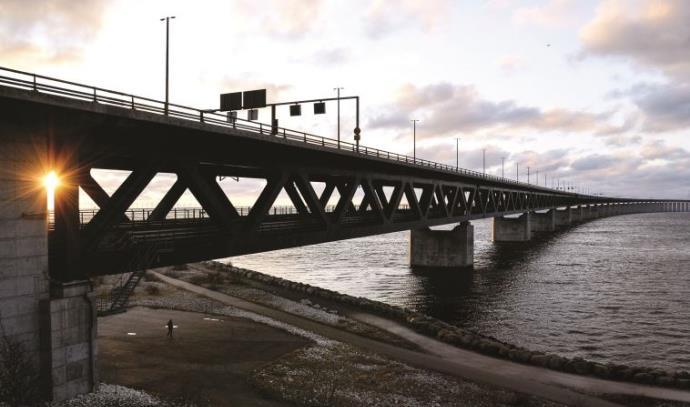 גשר ארסונד