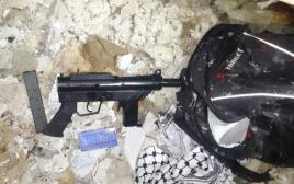 נעצרה חוליית טרור ליד כפר דנאבה