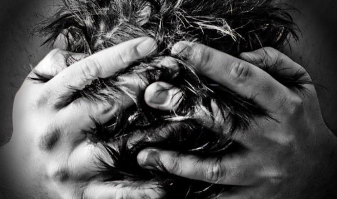 דכאון דיכאון עצב נטיות אובדניות